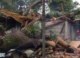 Warnung: Mehr Wetter-Katastrophen weltweit
