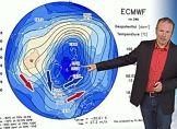 """""""Kleines Dreigestirn"""" beeinflusst unser Wetter"""
