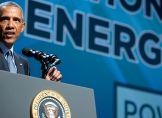 """Obama sieht """"amerikanische Energierevolution"""""""