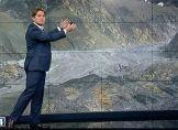 Rekordtemperaturen vernichten Gletscherwelt