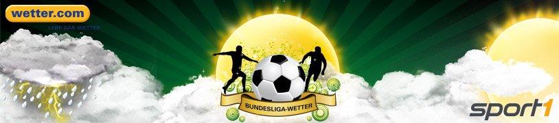 Bundesligawetter